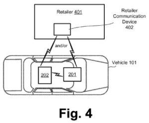 dynamic vehicle navigation