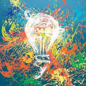 painting-lightbulb