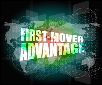 first-mover-advantage
