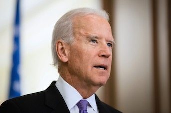 Vice President Joe Biden will lead President Obama's cancer moonshot initiative.