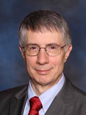 Fred Reinhart