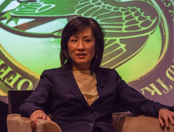 What is Michelle Lee Hiding? - IPWatchdog com | Patents & Patent Law