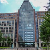 USPTO Madison Building