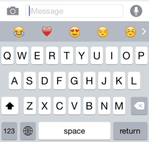 Emoji Type