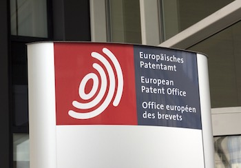 EPO) Annual Report Shows Continued Growth of U.S. Patent Applications in Europe