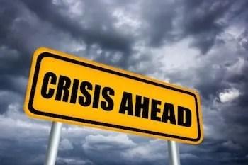 crisis-ahead-storm
