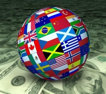 globe-flags-money-franklin