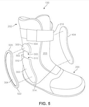 Article of footwear