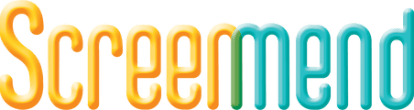 Screen mend logo