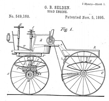 The patent 'troll' fables of the automobile industry - IPWatchdog com |  Patents & Patent Law