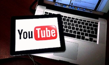 """Youtube"" by Esther Vargas. Licensed under CC BY-SA 2.0."