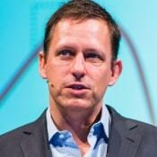 Peter Thiel.
