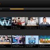 """Sling TV announces cloud DVR beta program for Roku users."" From Sling TV's online newsroom."