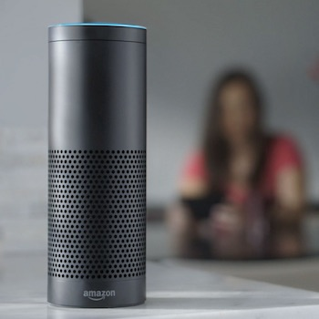 Amazon Echo Lifestyle