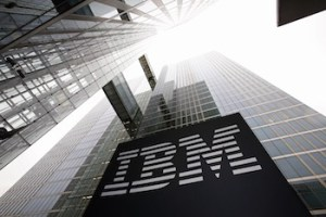 IBM Tops Patent Charts (Again) with 9,100 U.S. Patents in 2018