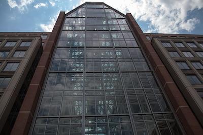 Madison Building USPTO