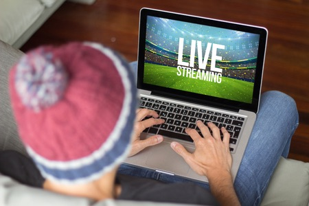 Live streaming sports