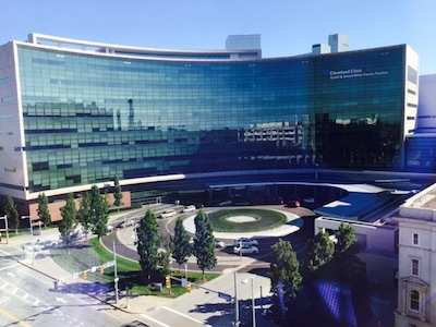 Federal Circuit says Cleveland Clinic Diagnostic Patents Ineligible Under §  101 - IPWatchdog com | Patents & Patent Law