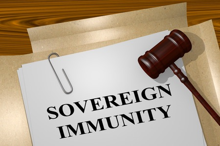 IP and Sovereign Immunity: Why You Can't Always Sue for IP Infringement