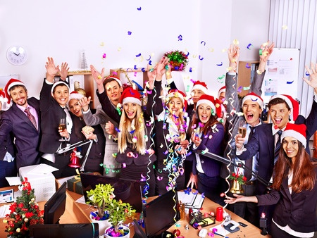 Office Christmas Party.The Office Christmas Party Avoiding The Hr Hangover Ipwatchdog Com Patents Patent Law