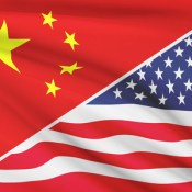 China and US