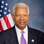 Congressman Hank Johnson (D-GA).