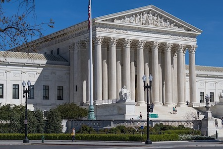 Supreme Court to Decide if Patent Owners Can Be Awarded Lost Profits for Infringement Committed on High Seas