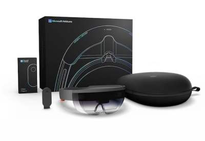 Microsoft HoloLens: Will Gamble on Holographic Technology Pay?
