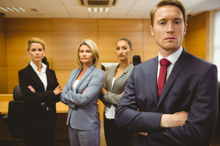 Are Women Under-Represented in IP Litigation?