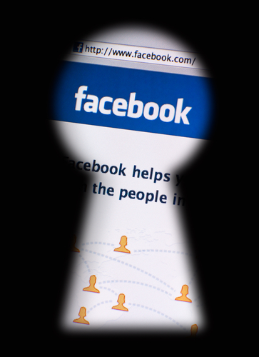 A Look At Facebook Patents Covering 'Big Brother' Data Collection Technologies