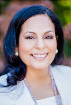 Urvashi Bhagat, CEO of Asha Nutrition Sciences, Inc., and inventor of of U.S. Patent Application 12/426,034.