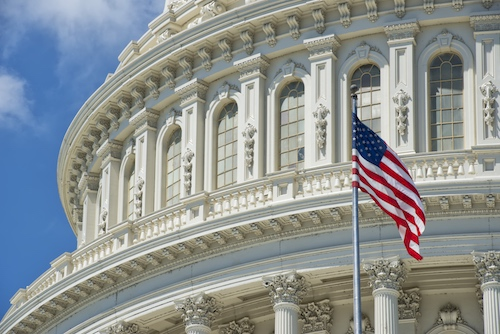 What isn't Congress Upset about Judicial Exceptions to Patent Eligibility?