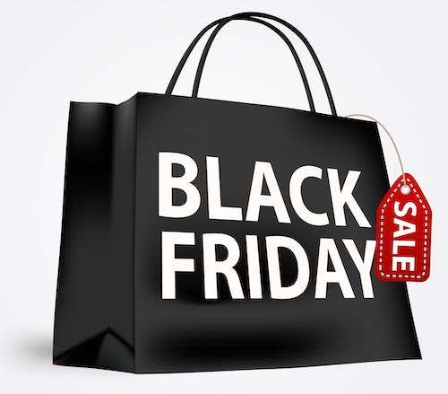 Counterfeiters to target Millennial shoppers on Black Friday