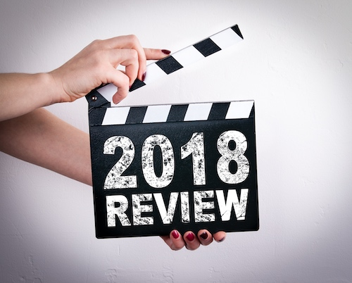 What Mattered in 2018: Industry Insiders Reflect Biggest Moments in IP