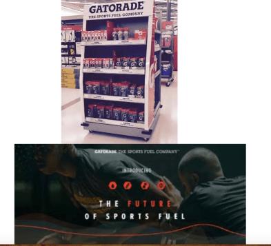 Gatorade Fair Use