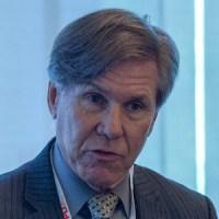 Chief Judge Randall Rader (CAFC, ret.)