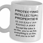 Protecting IP