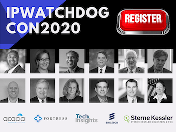IPWatchdog CON2020