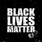 Black Lives Matter - https://depositphotos.com/381019806/stock-photo-stop-racism-black-lives-matter.html