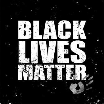 Black Lives Matter - https://depositphotos.com/381019806/stock-photo-stop-racism-black-lives-matter.html