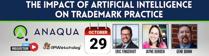 Impact of AI on Trademark Practice