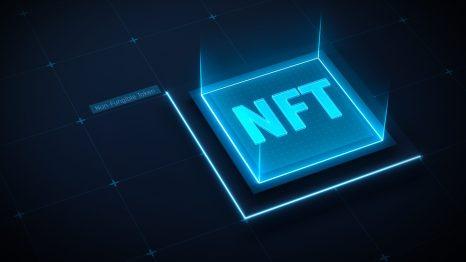 NFTs - https://depositphotos.com/459172494/stock-photo-nft-art-concept-non-fungible.html