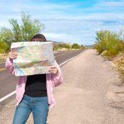 https://depositphotos.com/7453448/stock-photo-woman-reading-roadmap.html