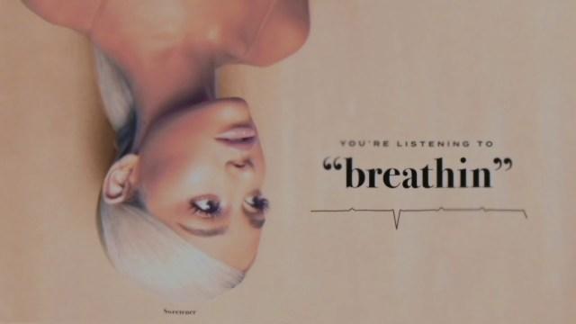 breathin Lyrics