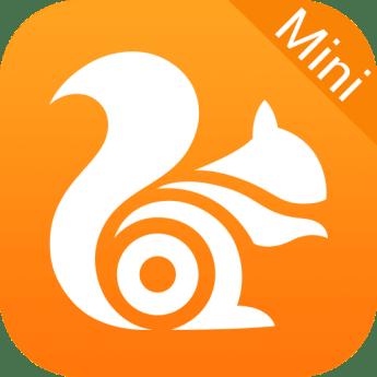اسرع متصفح للاندرويد UC Browser Mini