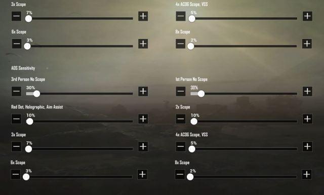 استعادة اعدادات لعبة ببجي للكمبيوتر