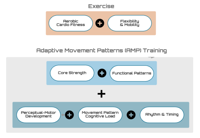 Adaptive Movement Patterns Training