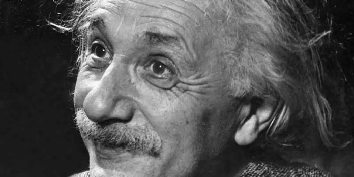 Albert Einstein - 1879 - 1955 German - born theoretical physicist . He is best known for his theory of relativity and in 1921 he won the Nobel Prize for Physics