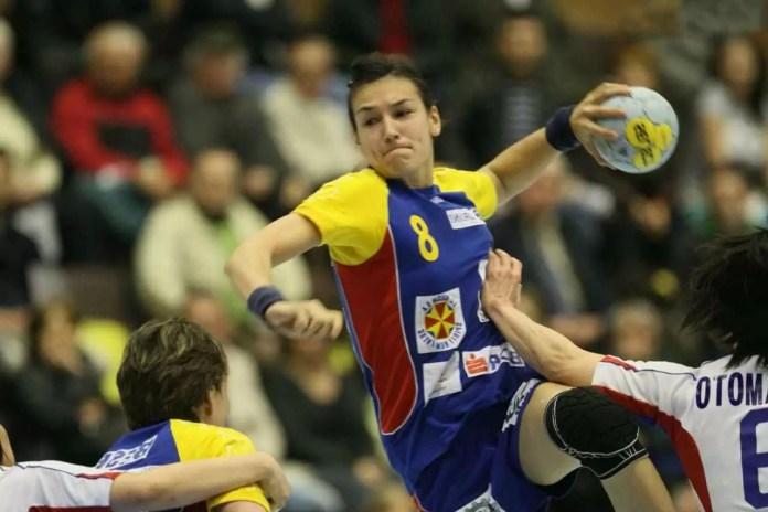 Cristina Neagu, cea mai bună handbalistă in 2015