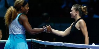 Simona Halep vs. Serena Williams în sferturi la Indian Wells